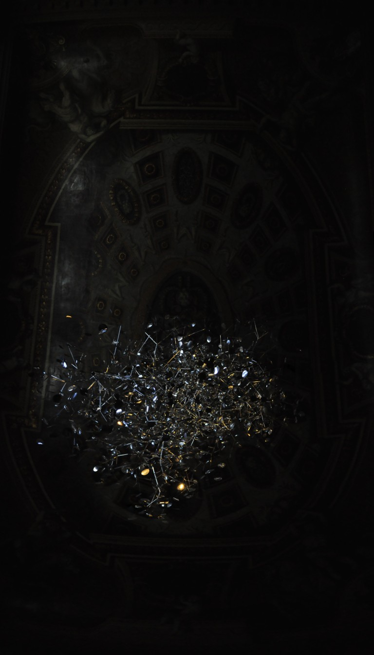 chandelier composite