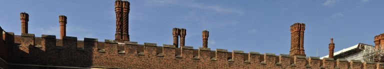 chimneys composite