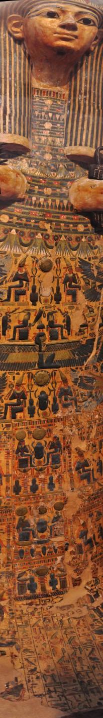 sarcophagus composite