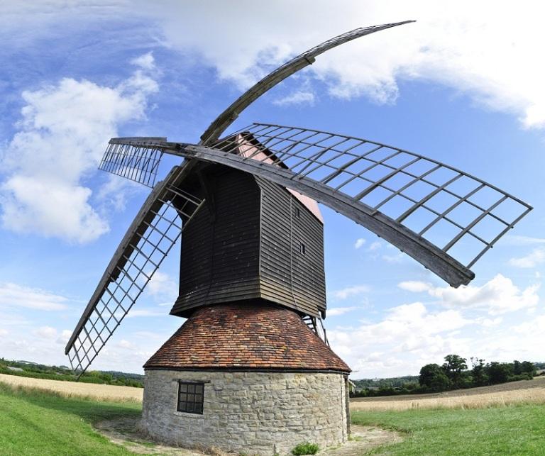 millsmall