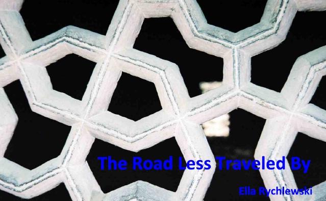 roadlesstraveledby